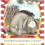 Sorcerers of the Magick Kingdom - 27 Eeyore