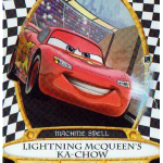 Sorcerers of the Magick Kingdom - 29 Lightning McQueen