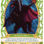 Sorcerers of the Magick Kingdom - 35 The Headless Horseman