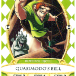 Sorcerers of the Magick Kingdom - 55 Quasimodo