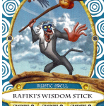 Sorcerers of the Magick Kingdom - 56 Rafiki