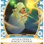 Sorcerers of the Magick Kingdom - 66 Mama Odie