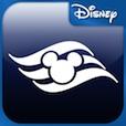 Disney Cruise App Icon