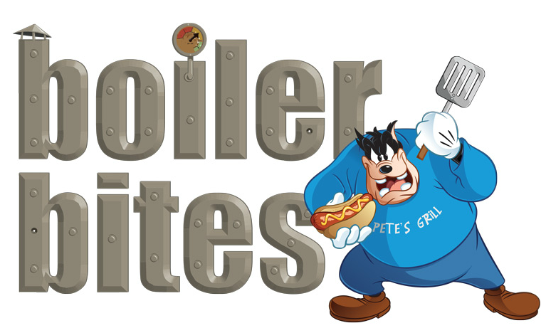 Disney Magic Pete's Boiler Bites