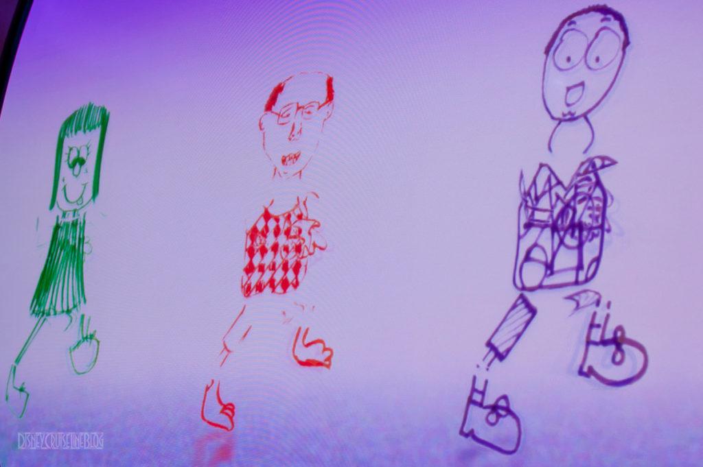 Animation Magic My Animation