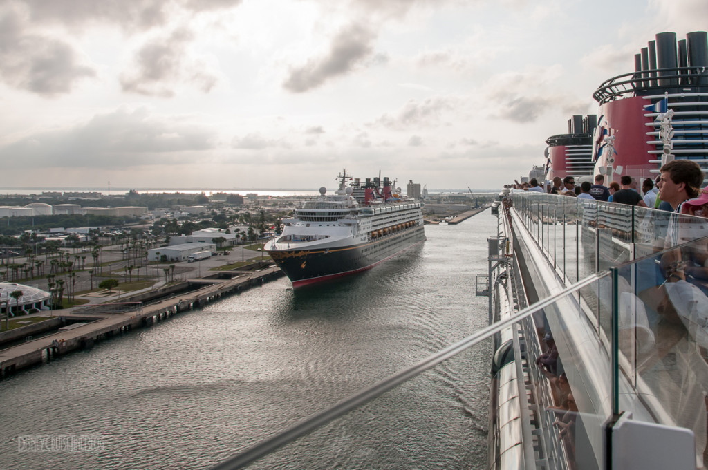 Disney Magic & Disney Dream Port Canaveral