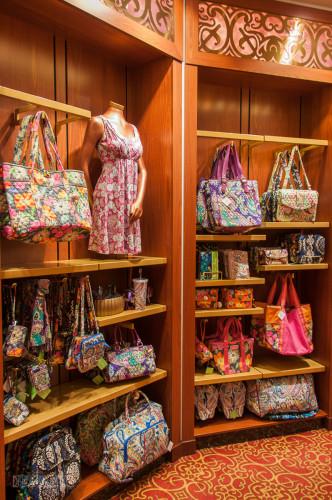 Disney Cruise Line Vera Bradley Collection Disney Dream
