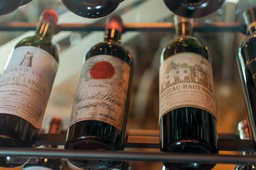 Remy $25000 Wine
