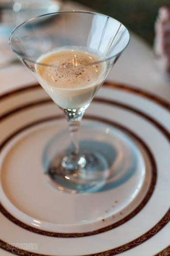 Remy Caramel Macadamia Nut Foiegres Emulsion