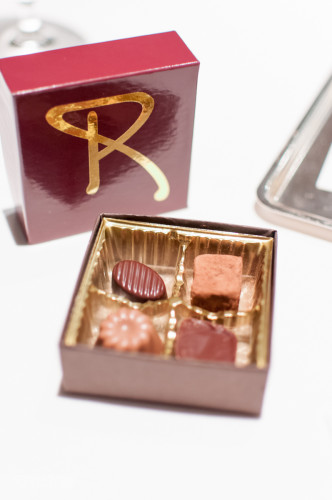 Remy Assorted Chocolates To Go