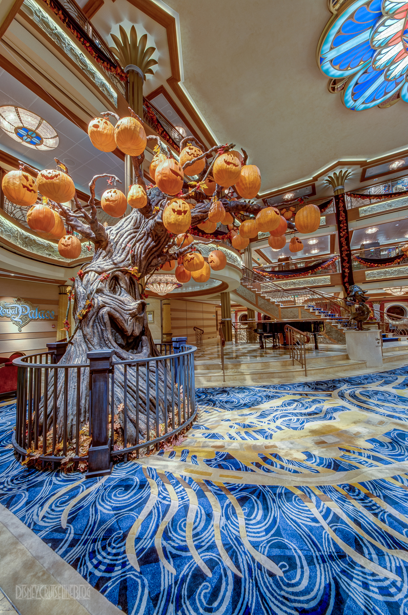 Disney Reveals The Ghoulish Details Of The 2014 Halloween