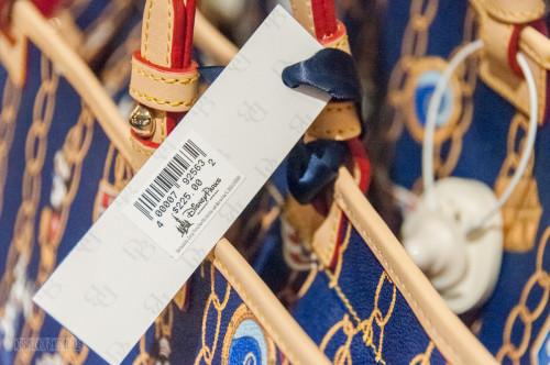 DCL Dooney & Bourke Charm Bracelet Design Large Bag Price