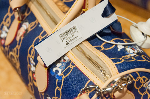 DCL Dooney & Bourke Charm Bracelet Design Purse Price