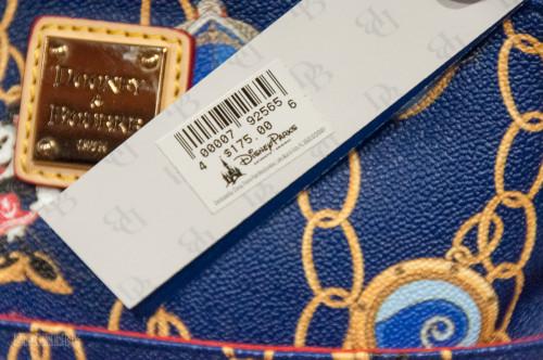 DCL Dooney & Bourke Charm Bracelet Design Letter Carrier Price