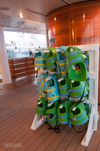 Disney Dream Children's Life Vests