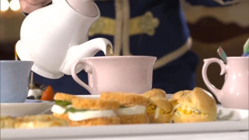 Royal Court Royal Tea