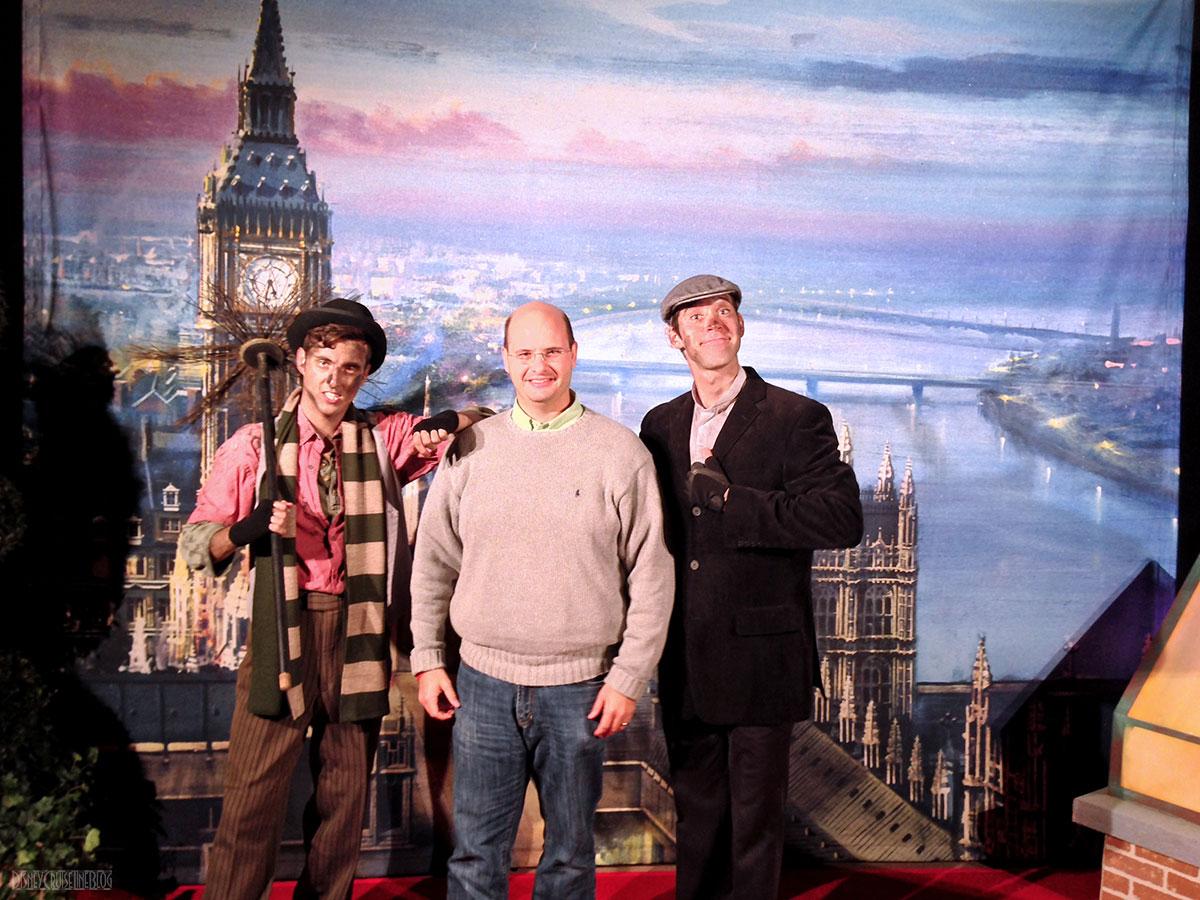 Movie Review Saving Mr Banks The Disney Cruise Line Blog