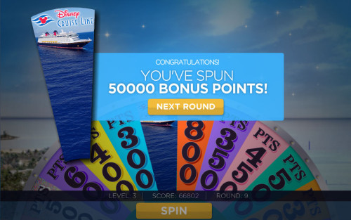 Wheel Of Fortune Disney Cruise Toss Up Challenge