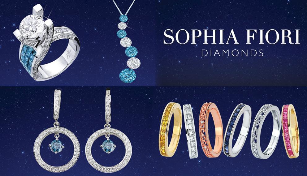 Sophia Fiori Diamonds Trunk Show