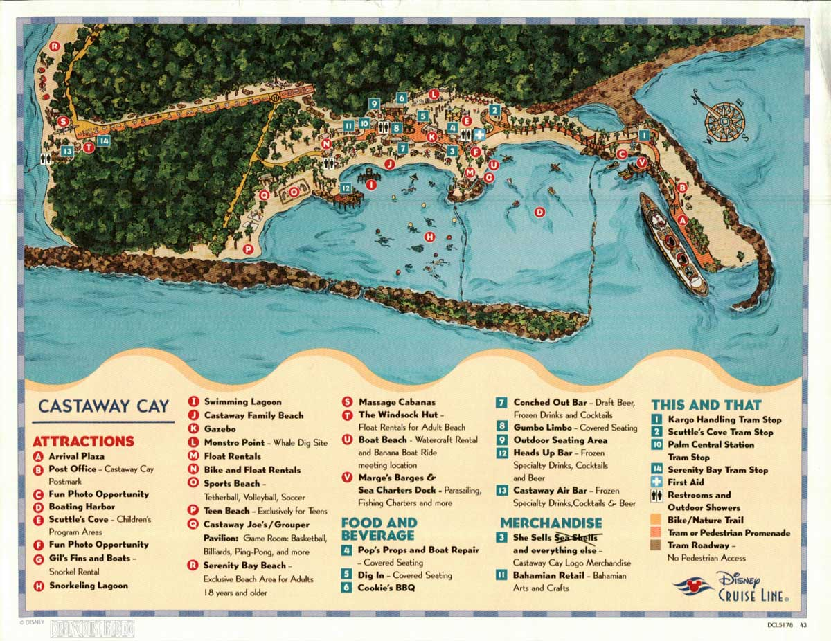 map castaway cay with Castaway Cay Map on Carnival Sensation And The Disney Dream Pool besides Quickbird Umbrella Cay Bahamas moreover Disneys Most Epic Ride additionally 1399232772 besides LocationPhotoDirectLink G3534325 D150627 I1867583 Castaway Cay Sandy Point Great Abaco Island Abaco Islands Out Islands Baha.