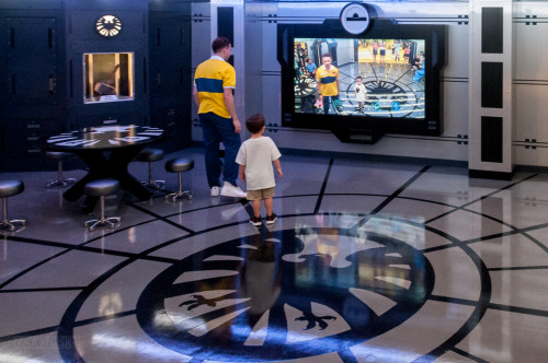 Disney Magic Marvel Avengers Academy