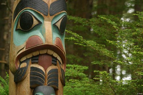 Sitka Culture National Park Raptor Center
