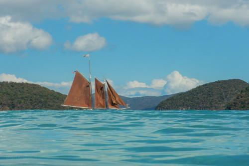 Pirates Of The Caribbean Cinnamon Bay