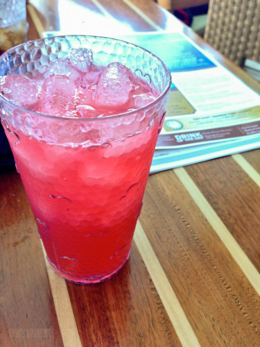 Minute Maid Light Pomegranate Lemonade