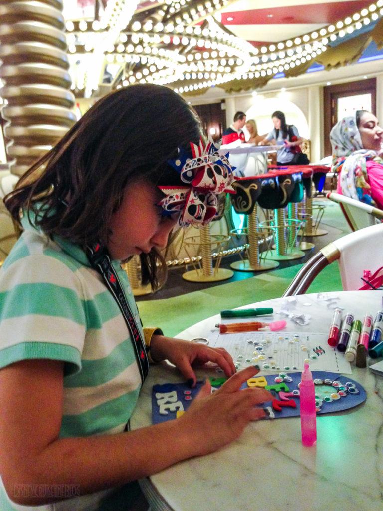 Family Craft La Piazza