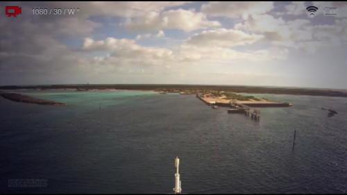 GoPro Castaway Cay Arrival Screenshot