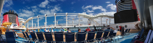 No Line AquaDuck Panorama