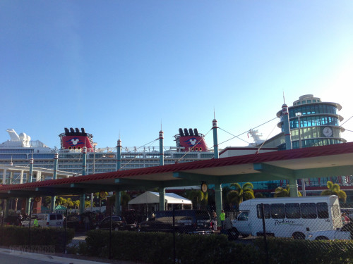 Looking Back On The Disney Fantasy