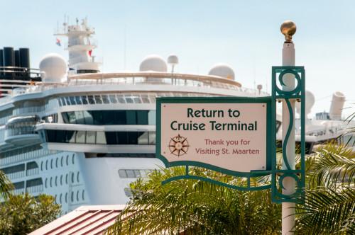 Return To Cruise Terminal