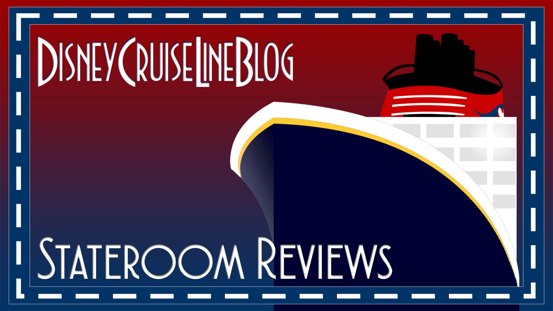 DCLBlog Stateroom Reviews