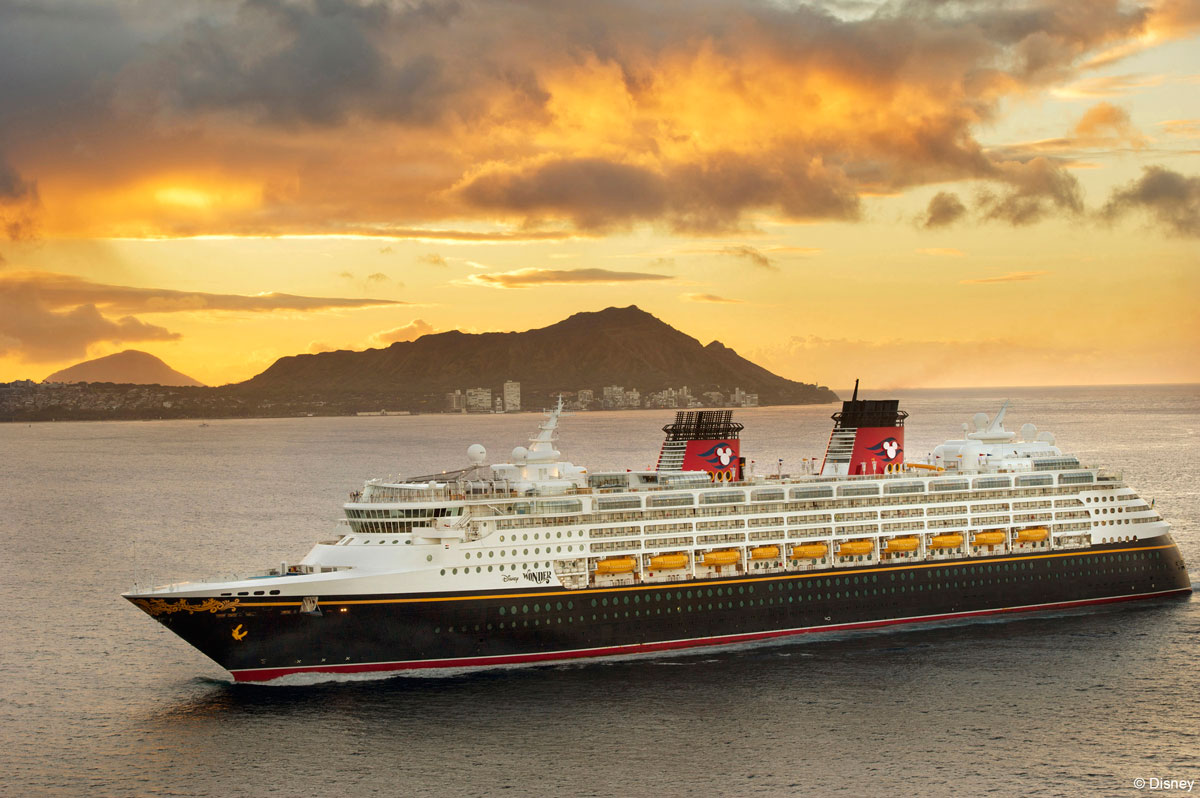 Tortola The Disney Cruise Line Blog