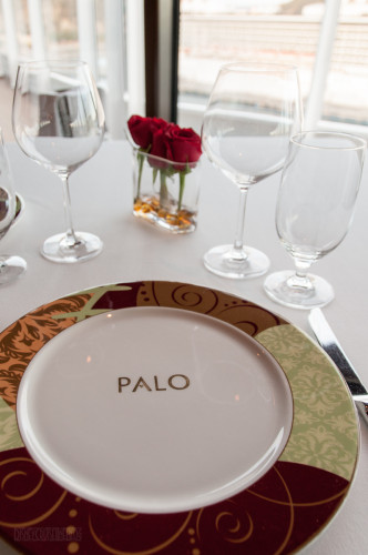 Palo Table Setting
