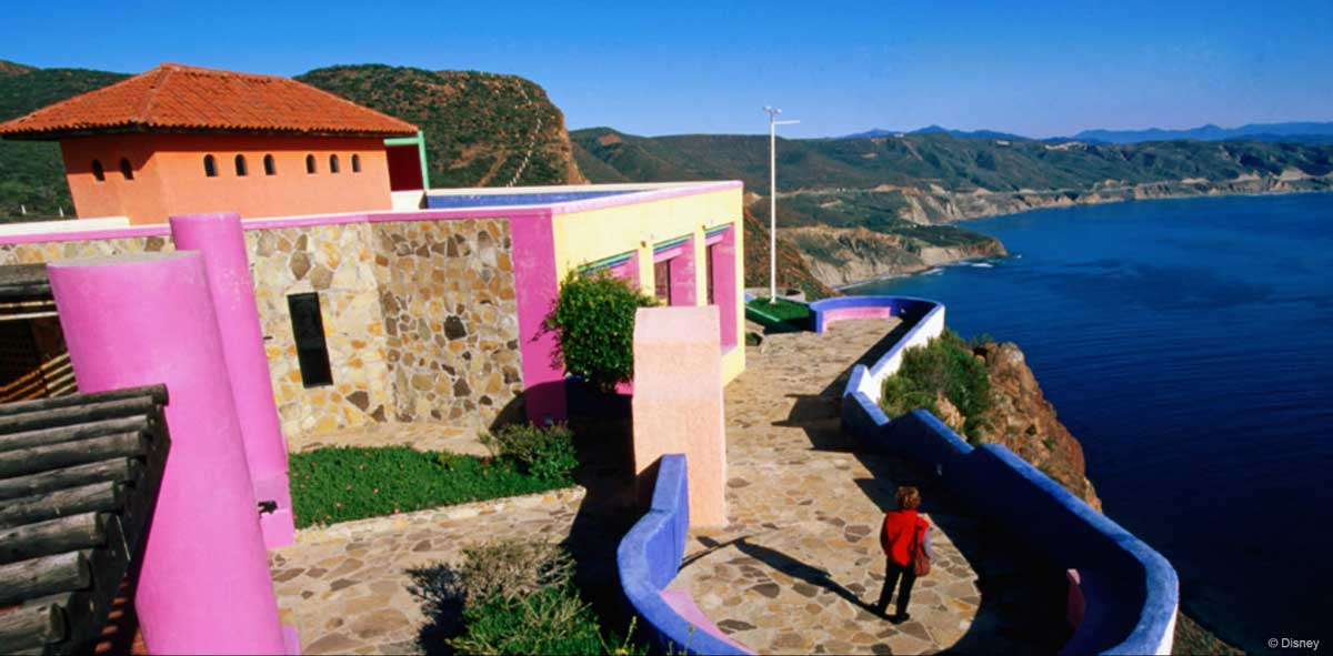 New Port Adventures Added For Ensenada Mexico The