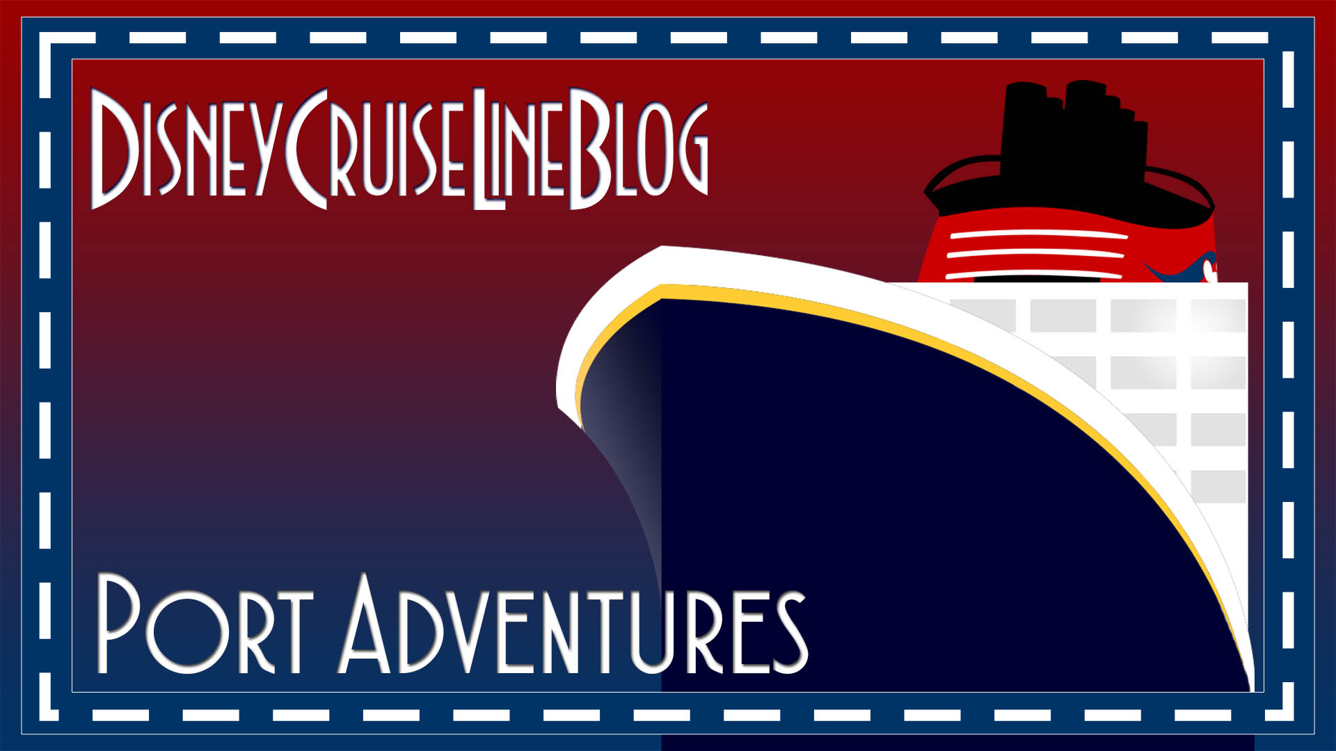 disney cruise 2018 schedule - HD 1920×1080