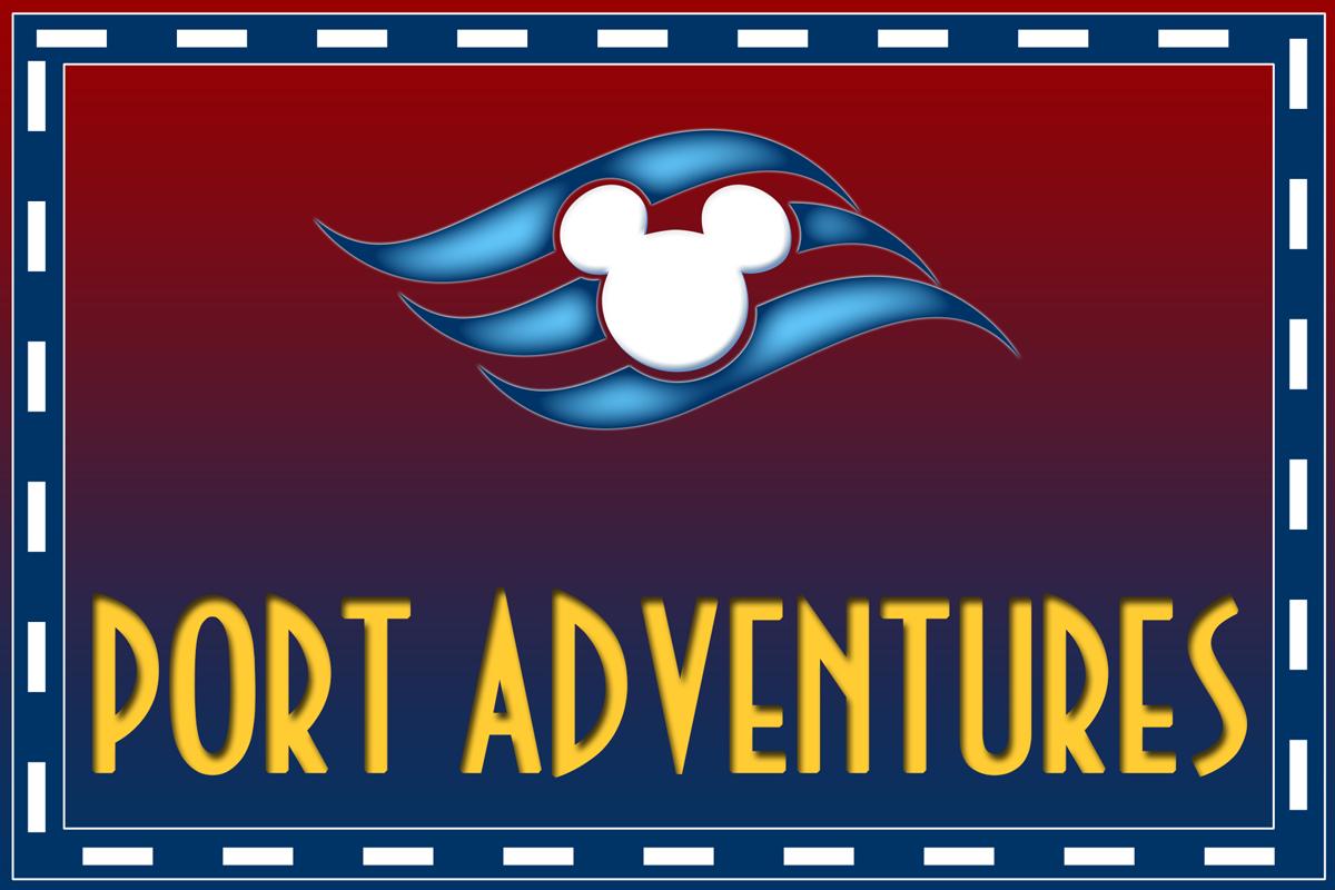 DCLBlog Port Adventures