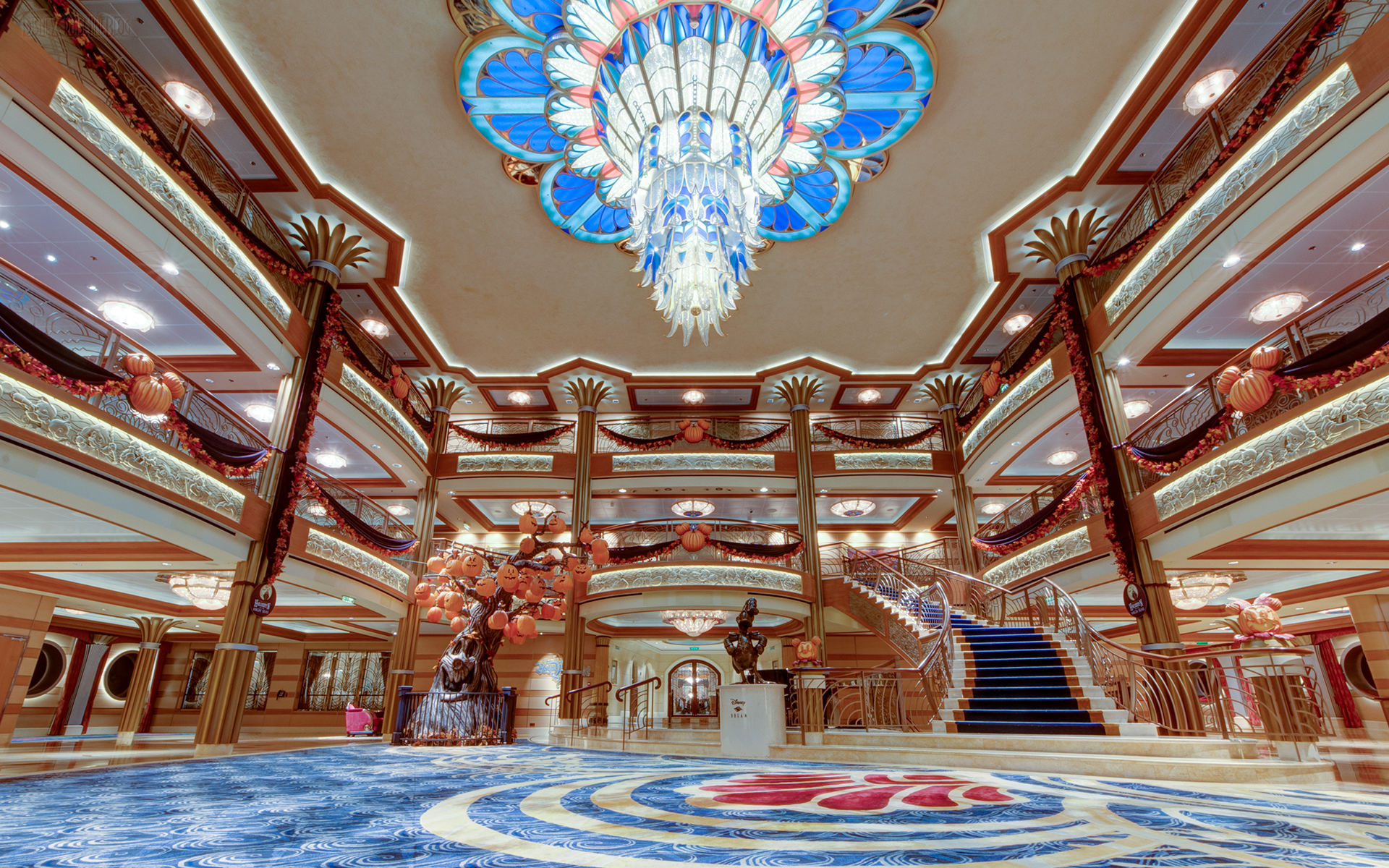 Disney Cruise Inspired Wallpapers The Disney Cruise Line Blog