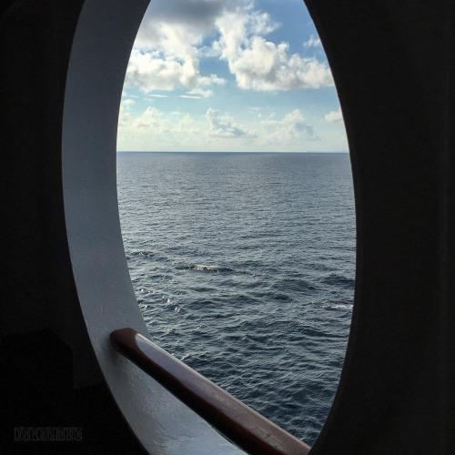 Morning View From The Navigators Verandah