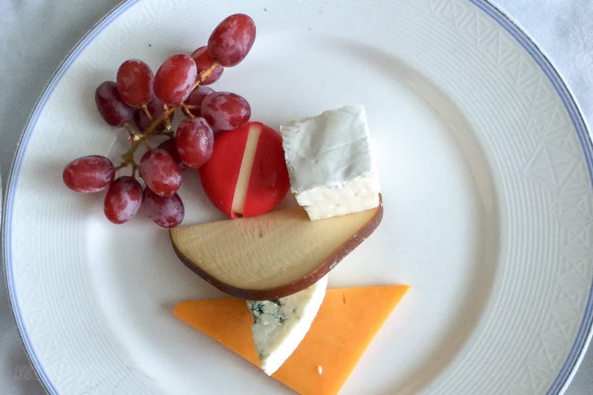 All Hands on Deck Cheese Plate Returns To the Disney Cruise Lineu0027s Room Service Menu u2022 The Disney Cruise Line Blog & All Hands on Deck Cheese Plate Returns To the Disney Cruise Lineu0027s ...