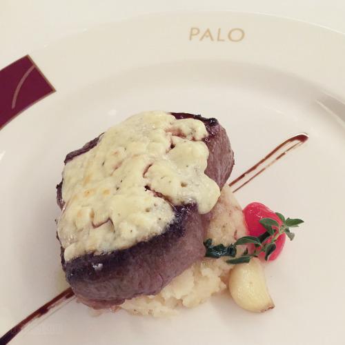 Palo Beef Tenderloin