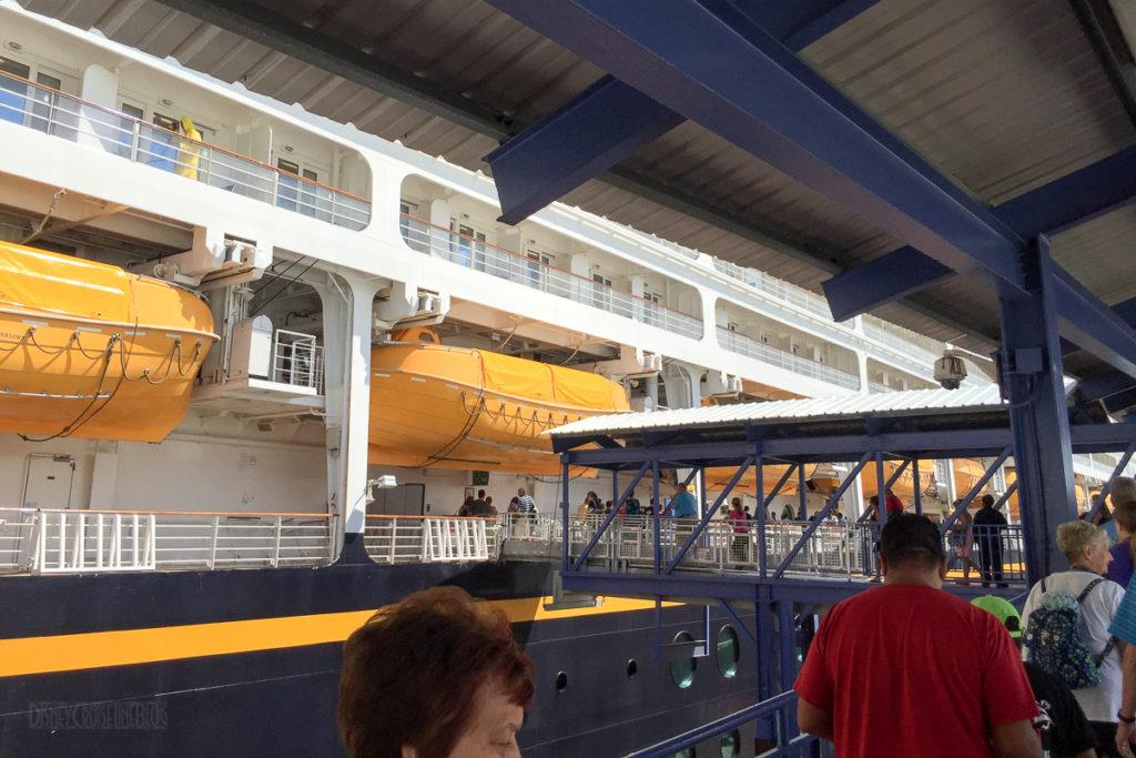 Reboarding The Disney Magic