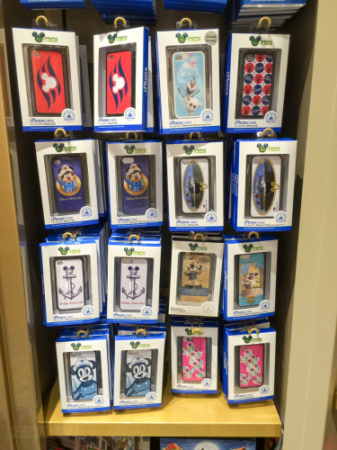 Disney Cruise Line IPhone Cases
