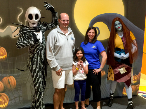 Jack & Sally Meet & Greet