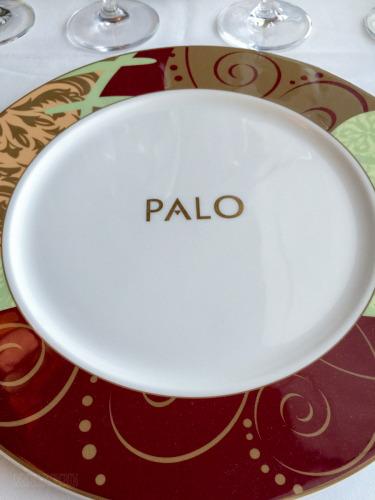 Palo Dinner Plate