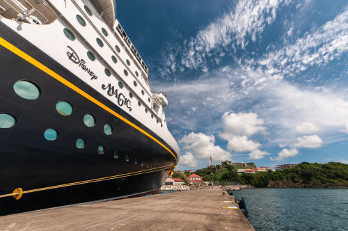 Disney Magic In Grenada