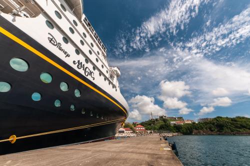 Disney Magic In Grenada