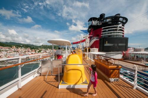 AquaDunk In Grenada